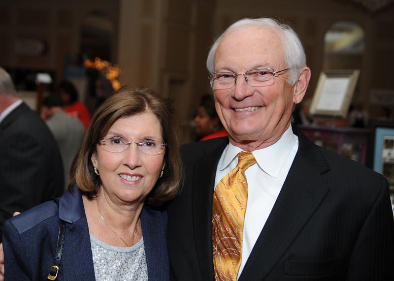 Diane & Richard Shope
