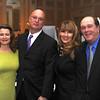 Sharon & Tim Britt, Lyanne & Rick Roberts