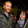Ryan Stack, Kirsten Bauer