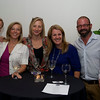 Chris Evertson, Naomi Potts, Lisa Kostanuoff, Mary Phipps, Wade Billeisen, Chad Terrell