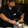 Chef Jonathan Wheeler