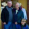 Bob & Vickie Chamberlain, Alex Faris