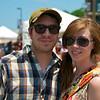 Ben & Caythia Donaldson