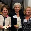 Susan Sitkovetsky, Ann Kroupa, Libby Gabriel