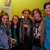 Clair Wardlaw, Olivia Carteaux, Danni Brower, Sam Martin, Brian Jones