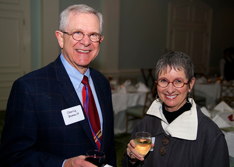 Charlie & Lois Brummitt