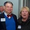 Bill Benjamin, Susan Schwartz