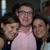 Toni & Mike Picarelli, Rima Jarrah
