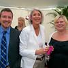 Chris Wilson, Betsy Richardson, Mary Vigue