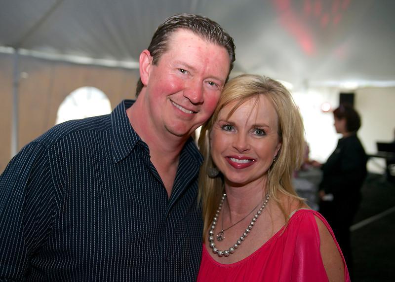 Randy & Joan Blackburn