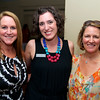 Laura Lloyd, Meagan Kopp, Cindy Thompson