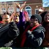 Ladies of the Greensboro Cluster Choir