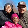 Ebony Royal, Nyia Montgomery, Shawn Wells