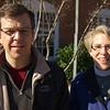 John & Emily Odom