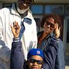 James, Zion, & Alice Williams