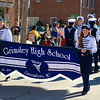 Grimsley High School Marching Band