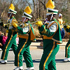 Smith High School Marching Band