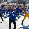 Dudley High School Marching Band