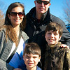 The Carneys (Amy, F.J., Davis, & Matthew)
