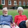 Larry & Claire Morse