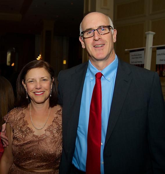 Ann & Ben Zuraw