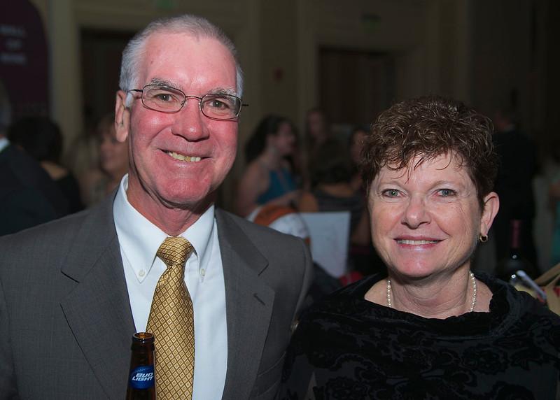 Brian & Rosemary Monahan