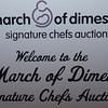 March of Dimes Signature Chefs Auction
