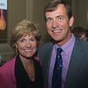 Louise & Jim Brady