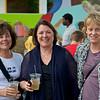 Maribeth Hudgins, Dottie Cooke, Lisa Wall