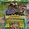 Elsewhere's six-man bike trolley