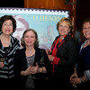 Judy, Carmen, Rascha, & Jane Kreigsman