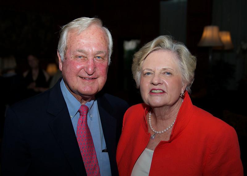 Tom & Nancy Beard