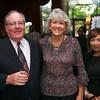 John & Hattie Aderholdt, Kathy Murphy