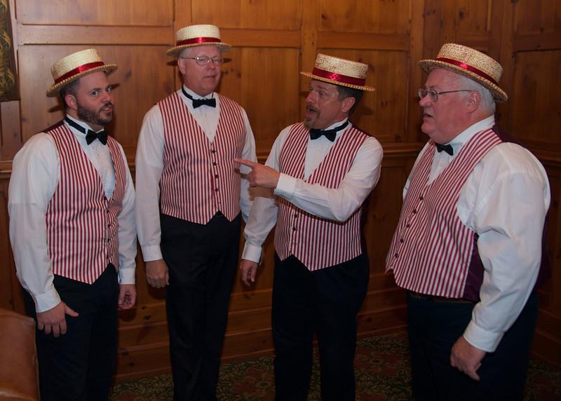 The O Henry Quartet