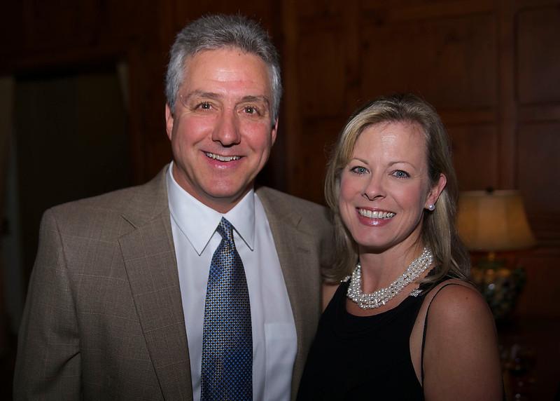 Mark & Christy Yost