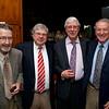 Jack, Mel, David, & Bob Kreigsman