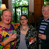 Mebane Ham, Wendy Lavine, Bill Roane