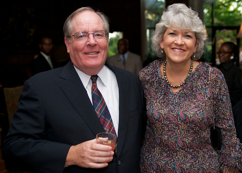 John & Hattie Aderholdt