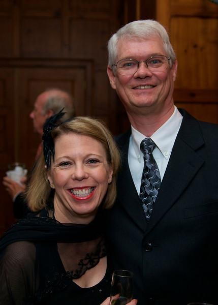 Mary Ann & Allen Gerhard