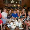 Becki West, Ellen Law, Grace West, Georgia West, Paige West, Ann West, Kim Sturman, Sidney Sturman