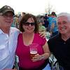 Tom & Susan McKensie, Chuck Edwards