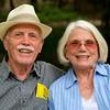 Bill & Wanda Usher