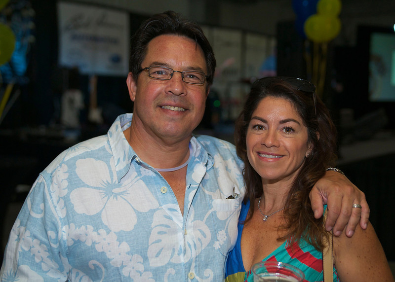 Hal & Gayle Stancil