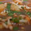 Los Cabanos sopa de pata
