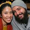 Leslie & Brandon Singerman