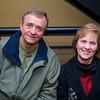 Bernie & Judy Garner