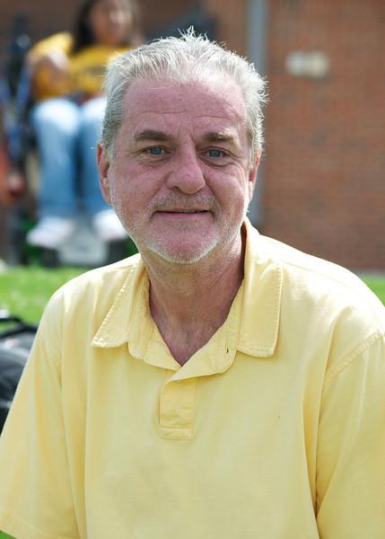Paul McFarlane
