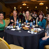 Jennifer Zarak, Andrea Pagano, Christine Duvall, Jenny Stilley, Michelle Woods