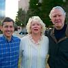 Drew Jones, Lynn & Mike Haley