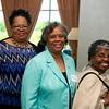Faye Stanley, Janice Miles, Jean Jackson